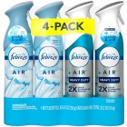 Febreze Air (4 Pack)