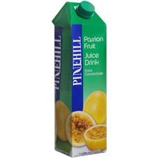 Pine Hill Passion Fruit Juice Drink 1lt