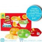 Pringles Variety Pack (48 Units)