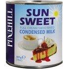 Sunsweet Condensed Milk 397gr